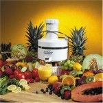 Jack Lalanne Juicer, keeps my family healthy