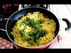 Lemony Yellow Fried Rice Recipe