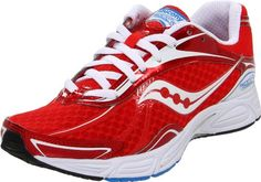 Saucony Women's Grid Fastwitch 5 Running Shoe