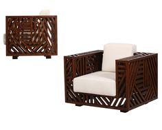 Ari lounge chair by Vito Selma