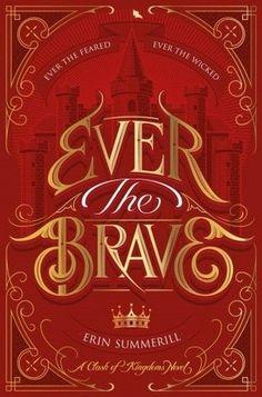 Ever the Brave (A Clash of Kingdoms #2) https://www.rafflecopter.com/rafl/display/e2389ba2672/