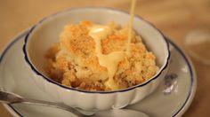 Une gourmandise au restaurant L'Auberge La Borie !   http://www.restovisio.com/restaurant/auberge-la-borie-894.htm