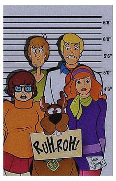 Cartoon Posters, Retro Cartoons, Vintage Cartoon, Classic Cartoons, Hippie Wallpaper, Retro Wallpaper, Bedroom Wall Collage, Photo Wall Collage, Cartoon Wallpaper Iphone