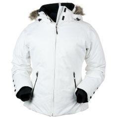 Obermeyer Tuscany Insulated Petite Ski Jacket (Women's) | Peter Glenn