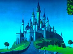 10 Real Life Locations That Inspired Disney Films