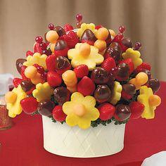 Edible Arrangements - Berry Chocolate Bouquet®