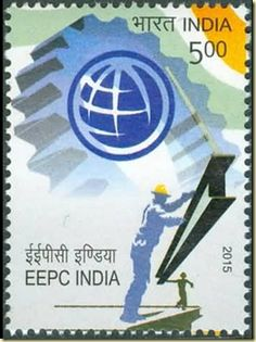 Engineering Export Promotion Council of India issued 34 November 2015