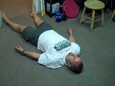 Improve shoulder and upper spine flexibility!!!
