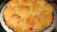 Αυτά τα ψωμάκια από τότε που βρήκα τη συνταγή τα λατρέψαμε! Είναι πολύ αφράτα και είναι υπέροχα για πρωινό και όχι μόνο!!