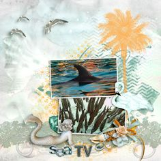 Sea TV - Gotta Pixel Gallery