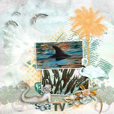 Sea TV - Gotta Pixel Gallery