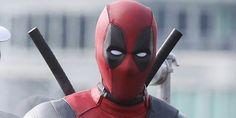 Rilasciato il nuovo full trailer di Deadpool!