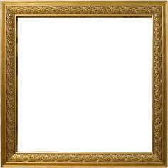 gold frame ❤ liked on Polyvore featuring frames, fillers, backgrounds, borders, decoration, picture frames, text, phrase, doodle and quotes