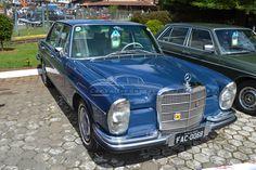 Mercedes-Benz 280S 1968 - cargarage.com.br