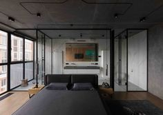 Gallery of The Mod Apartment in Kyiv / Sergey Makhno Architects - 4
