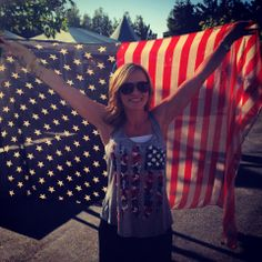 How I wear Bayabelle to Toby Keith! #bayabelle #boutique #America #tobykeith