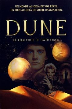 In the year the world is at war for control of the desert planet Dune – the only place where the time-travel substance 'Spice' can be found. Hd Streaming, Streaming Movies, Hd Movies, Movies Online, Movie Film, David Lynch, English Play, Watch Free Full Movies