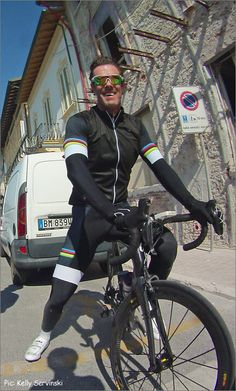 PezCycling News - What s Cool In Pro Cycling   TOP RIDE With Mario Cipollini 346364494