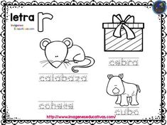 Silabario En Espanol Para … Bilingual Education, Writing Practice, Letter Writing, Snoopy, Classroom, Lettering, Comics, Blog, Fictional Characters