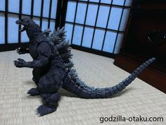 S.H. MonsterArts Godzilla 1995 Birth