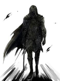 Skyrim Nightingale Armor