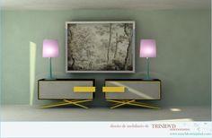 Muebles 3D Interiorismo Trinidad 5