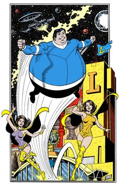 Image result for legion of super-heroes, comic book
