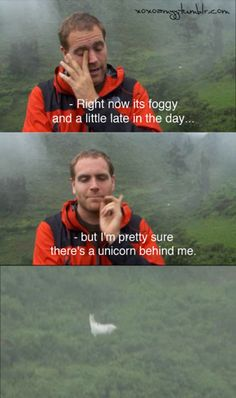 One of the best lines from the show. i love Destination Truth!!!