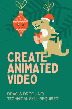 Create Animated Video AS per your need and want and make conversation engaging! #toonly #animatedvideo #softwareanimatedvideo Christmas Quiz For Kids, Easy Christmas Crafts, Christmas Activities, Simple Christmas, Christmas Gifts, Christmas Ideas, Homemade Christmas, Christmas Cookies, Merry Christmas