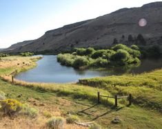 New Listing In Oregon! The Smith Brothers Ranch encompasses approximately acres, which includes approximately 10 miles of Silvies River frontage. Where else in the west can you essentially own your own river? Ranches For Sale, Land For Sale, Will Smith, Acre, Oregon, Brother, River, Canning, Outdoor