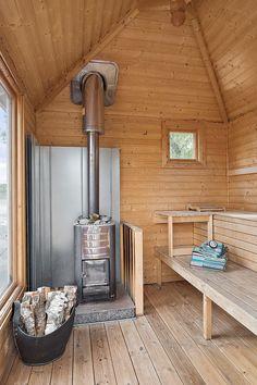 Beautiful sauna                                                                                                                                                                                 More