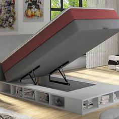 Ranger bed - Sofas beds furniture shop Oslo Norway