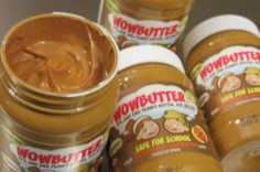 It's time for a WOWBUTTER Giveaway! #SoyButter #HolidayGiftGuide