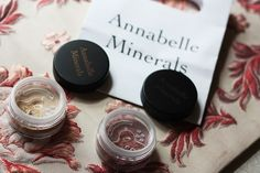 We live only once: ANNABELLE MINERALS - pokaż swoje naturalne piękno