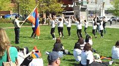 Armenian Genocide Walk April 2013, (Philadelphia, PA)