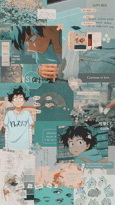 Yaoi, Fluff, Ships, AUs, and crossovers of BNHA pics! (None of the fanarts belong to me! They belong to their rightful owners!) Ranked: - Shota - Deku - Shoto - Katsuki Bakugou - All might - Ships [Jun - Bnha my hero [Jun - bokunoheroaca. Anime Wallpaper Phone, Cool Anime Wallpapers, Bear Wallpaper, Cartoon Wallpaper, Animes Wallpapers, Anime Kawaii, M Anime, Otaku Anime, Anime Art