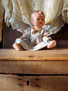 Sweet. (fiction) Aubrie finds in attic at Grace Bed & Breakfast in Stillwater Springs. Belonged to her mother, Valerie Jean Barwick. X