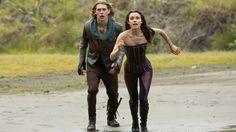 American drama series The Shannara Chronicles get Austin Butler & Amberle Elessedil