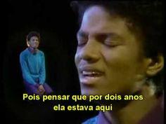 Michael Jackson - She's Out Of My Life (legendado)