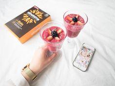3 x smoothie vatsan hyvinvointiin, Bioteekin Elinvoima  http://www.monasdailystyle.com/2016/10/09/3-x-smoothie-vatsan-hyvinvointiin/