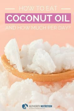 You might know that coconut oil is good for you, but you may not know how much…