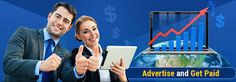My Paying Ads is a viral advertising site which delivers very high quality Pro traffic within short span of your advertisement placed.  Are you an online entrepreneur looking for leads and/or sales for your programs or products? Look no further, My Paying Ads is the solution!  It also offers revenue sharing on ad pack purchases which brings two-fold benefit to you.