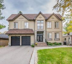 Mississauga & 5 beds 6 baths 2 Storey Detached Home for Sale MLS© ID: To request info or schedule a showing, please contact: TRACY SUN B Condos, Gta, Baths, Ontario, Schedule, Toronto, Real Estate, Homes, Mansions