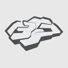 3E Artwork Logotype #3E  #3EArtwork  #3EGraffiti  #Technograffiti Chevrolet Logo, Techno, Graffiti, Street Art, Logos, Artwork, Work Of Art, Graffiti Illustrations, Logo