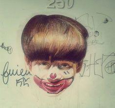 A Little clown in BH