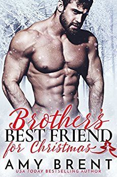 Brother's Best Friend for Christmas: A Bad Boy Second Chance Romance - https://www.justkindlebooks.com/a-statictitle1-592/