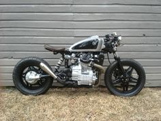 "CX500 ""Cafe Racer"" ""Bobber"" Kit 