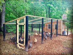 Thankful visited chicken coop designs See more - #chicken #coop #designs #thankful #visited #chickencoopideas #HowtoBuildaGoodChickenCoop