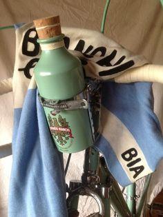Bianchi Campione del Mondo 1954 #cycling #Bianchi #bikes & more