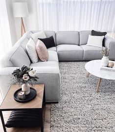 [New] The 10 Best Home Decor (with Pictures) - So obsessed with @megcaris.interiors new home love how she has typed our Sitar 300 rug
